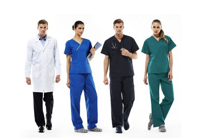 HEALTH CARE WEAR UNIFORM