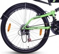 Hero Blade 26T S365BBDBD02 Hybrid Cycle