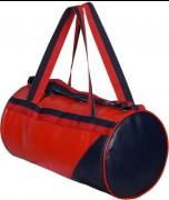 gag wears Multi Gym Bag  (Red, Blue, Kit Bag)