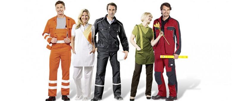 WORKWEAR & ACCESSORIES UNIFORMS