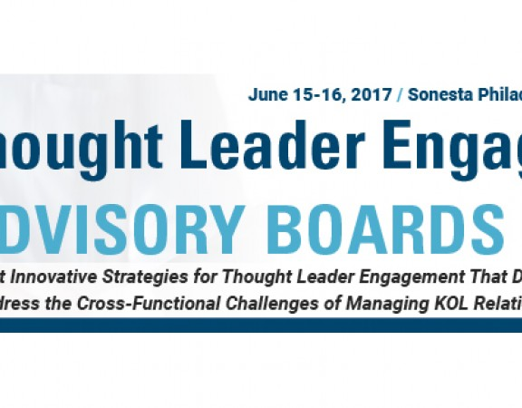 8th KOL Thought Leader Engagement and Advisory Boards Summit