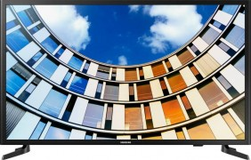 Samsung Basic Smart 80cm (32) Full HD LED TV  (32M5100, 2 x HDMI, 1 x USB)