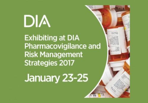 DIA Workshop on Benefit-Risk Strategy