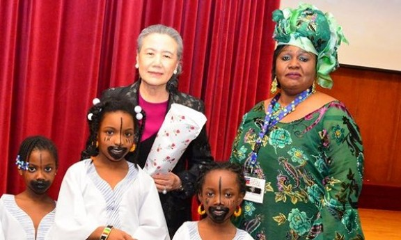 A family at war: saving my granddaughter from FGM